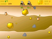 Gold miner two players Gold Miner j�t�kok