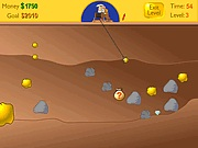 Gold miner xploit machine edition 2009 Gold Miner j�t�kok ingyen